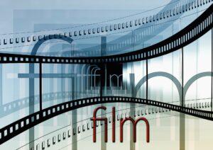 Filmabend in der Bücherei Steinkirchen