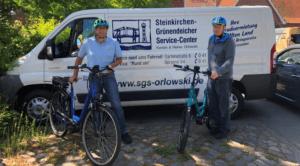 Fahrsicherheitstraining für e-bikes