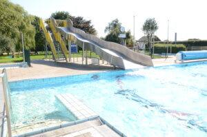 Freier Eintritt ins Freibad für Kinder und SchülerInnen
